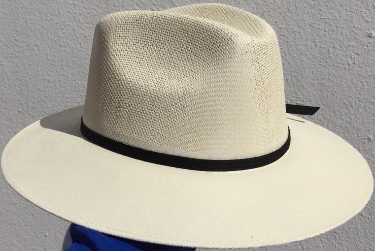 54b06977a56a1 Sombrero Indiana De Lona -   277.00 en Mercado Libre