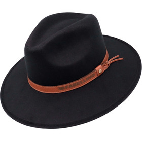 Sombrero Indiana Hipster Vintage Unisex Hombre Mujer