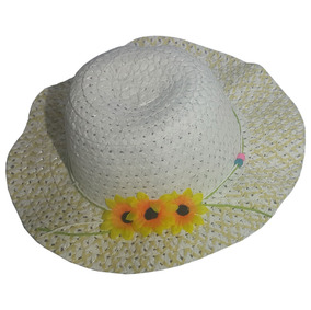 a7cc8861845d1 Sombreros Capelinas De Paja en Mercado Libre Uruguay