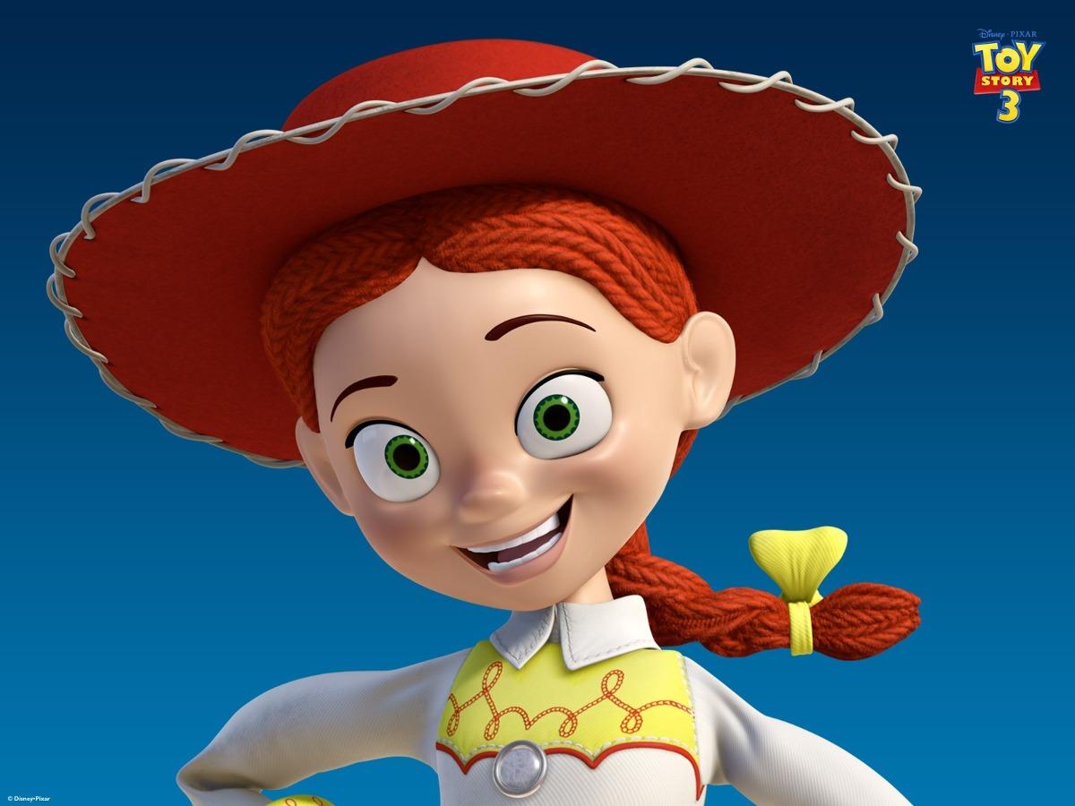 Sombrero Jessie - Sombrero Vaquera Jessy - Toy Story -   210 a562bcb8041