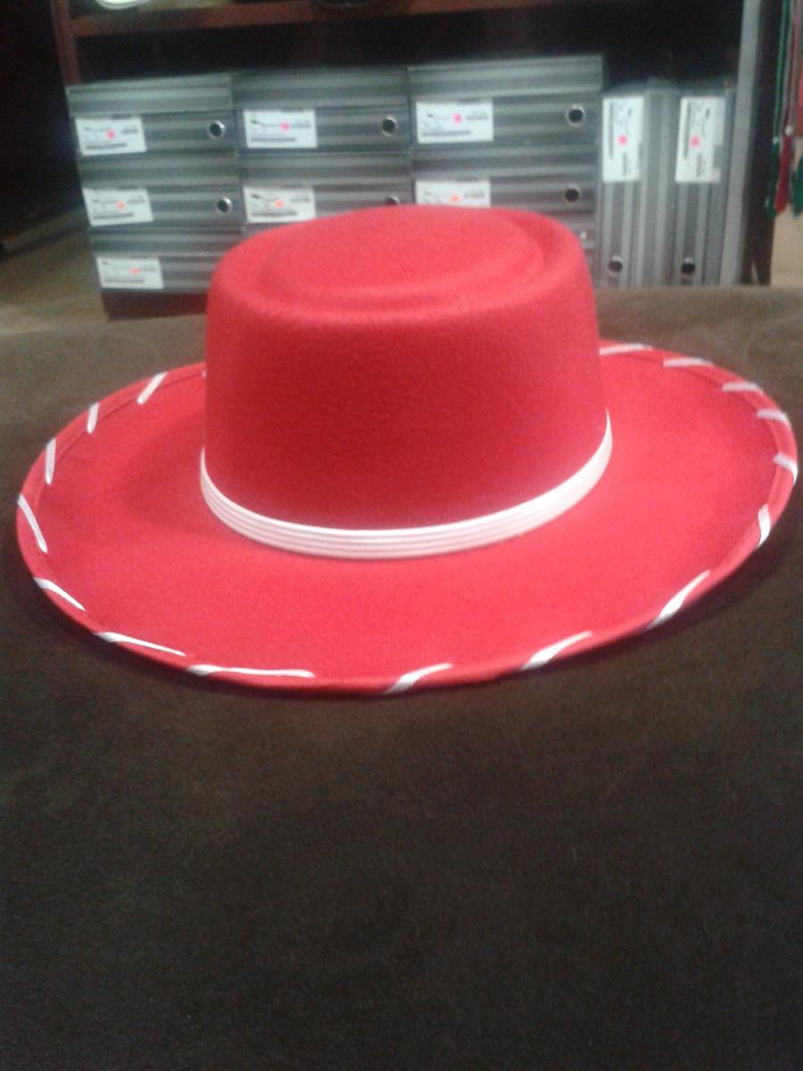 Sombrero Jessy Y Woody Unitalla -   130.00 en Mercado Libre e710f00a3a5