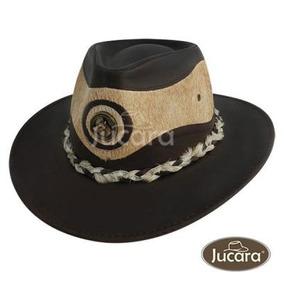 06b58ce3a0813 Sombreros Australianos De Cuero De Canguro Para Mujer - Vestuario y ...