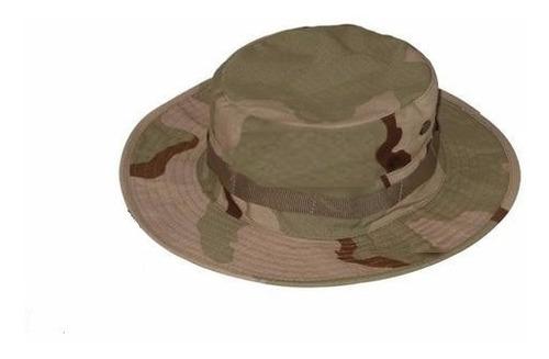 sombrero jungla monte tactico bonnie hat camuflado desert 3