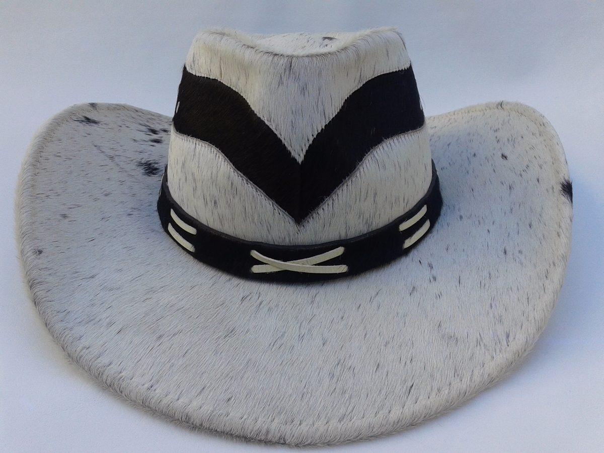 Sombrero kot cowboy cuero vacuno con pelo kot cargando zoom jpg 1200x900  Cowboy sombrero imagenes de 7f978479780