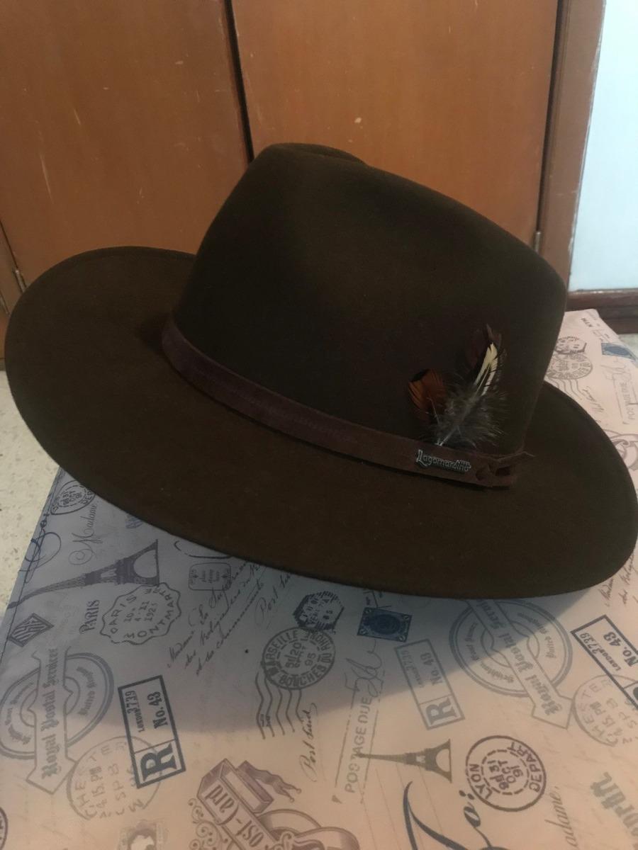 venta usa online auténtico auténtico bajo precio Sombrero Lagomarsino, Argentino