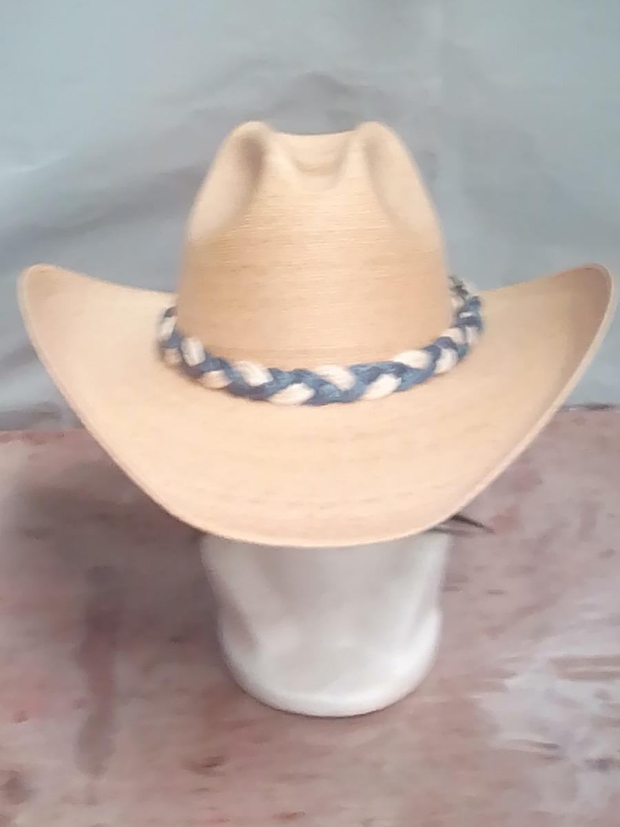Sombrero Larry Palma Fina Quemado Unitalla Envío Grati -   569.00 en ... 7759522371b