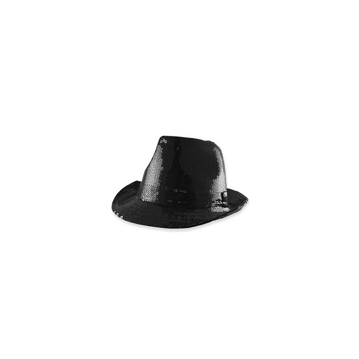 f2f780f0fafa6 sombrero lentejuelas tipo tango -unisex - fedora. Cargando zoom.