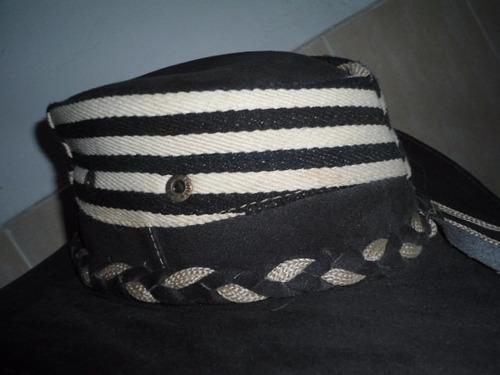 sombrero llanero montana