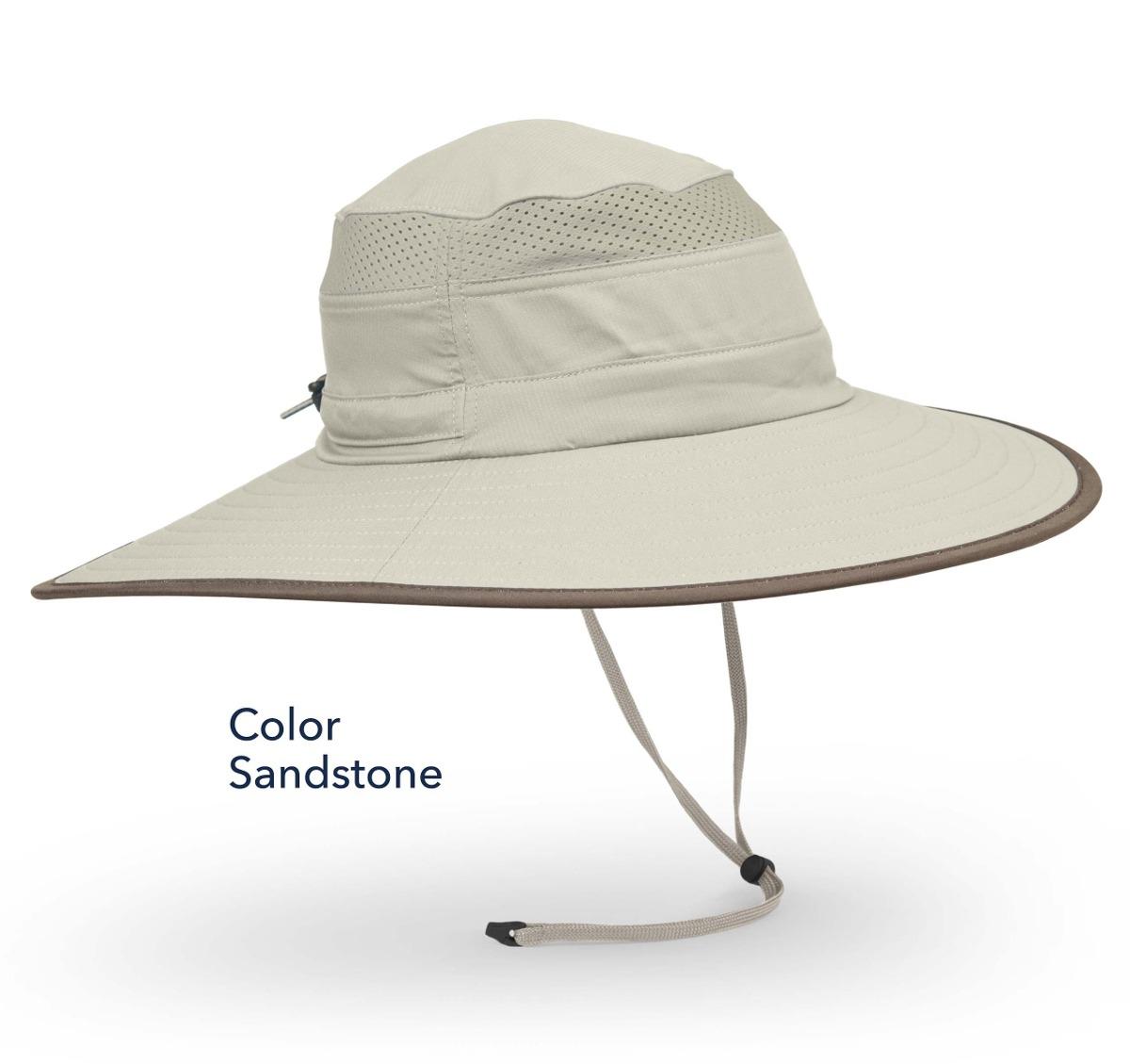 7287984c36274 Sombrero Lotus Protección Solar Upf 50+ Viaje