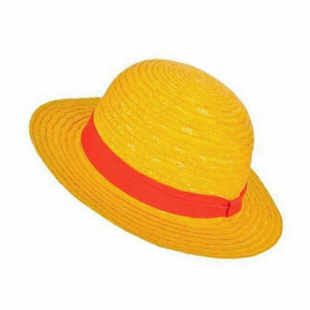 f0a3c8f5153c0 Sombrero Luffy Envío Gratis Envio Gratis Dhl Monkey Cosplay -   549.00 en  Mercado Libre