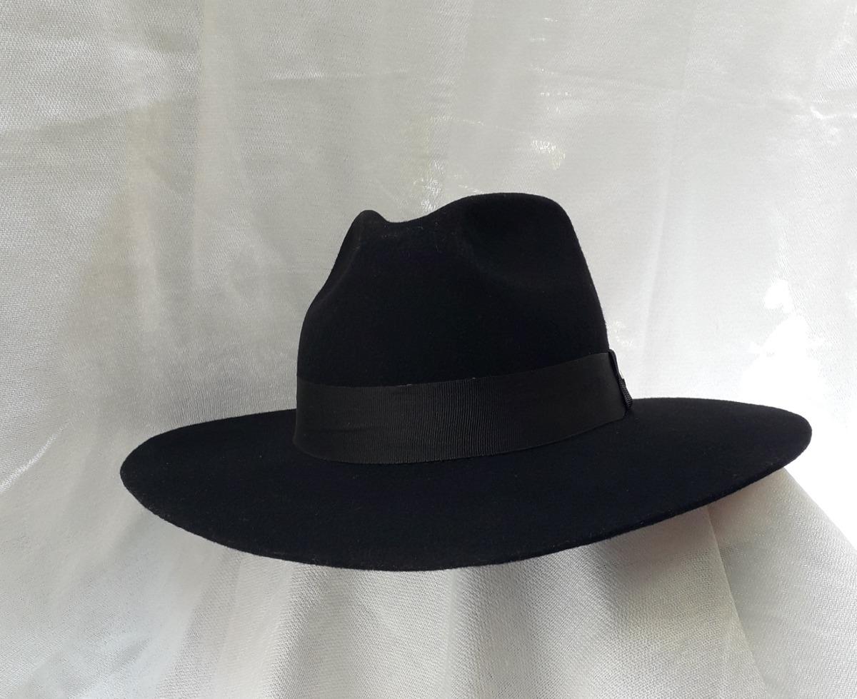 Sombrero Maluma En Fieltro Fabricación Colombiana -   68.000 en ... 8fe80e4f4dd