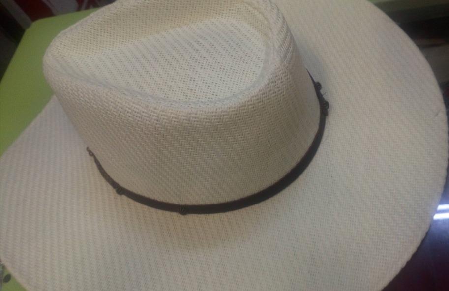sombrero marinera . vaquero. Cargando zoom. 6f87c07e4cc