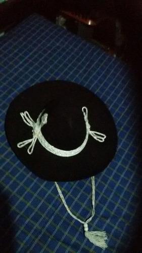 sombrero mejicano nuevo