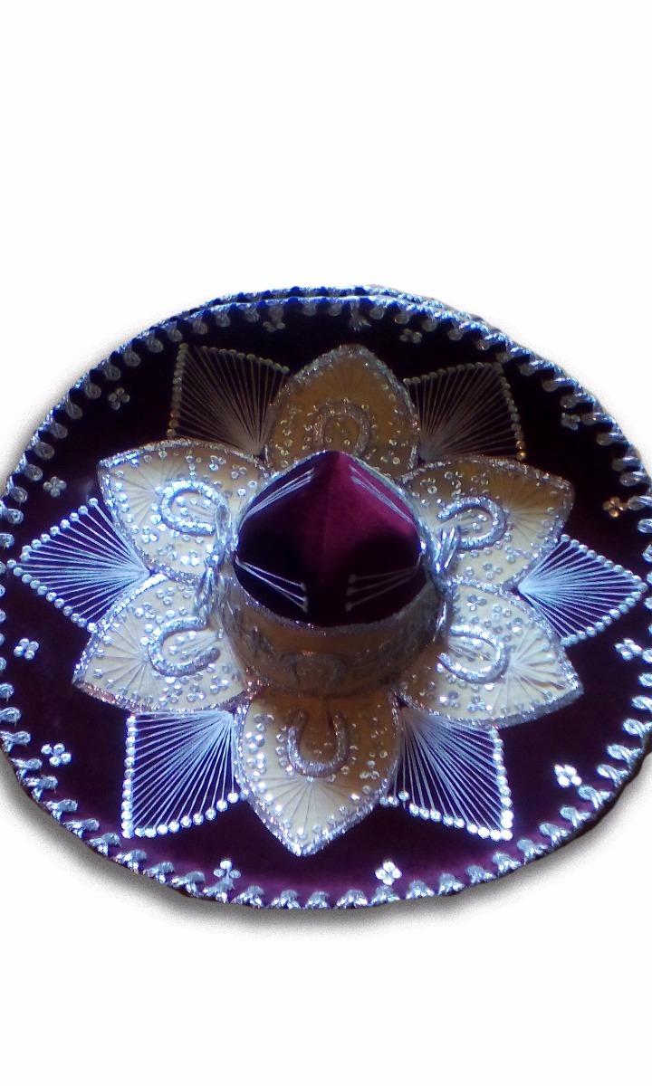 sombrero mexicano belri hecho a mano. Cargando zoom. 2974af169fd