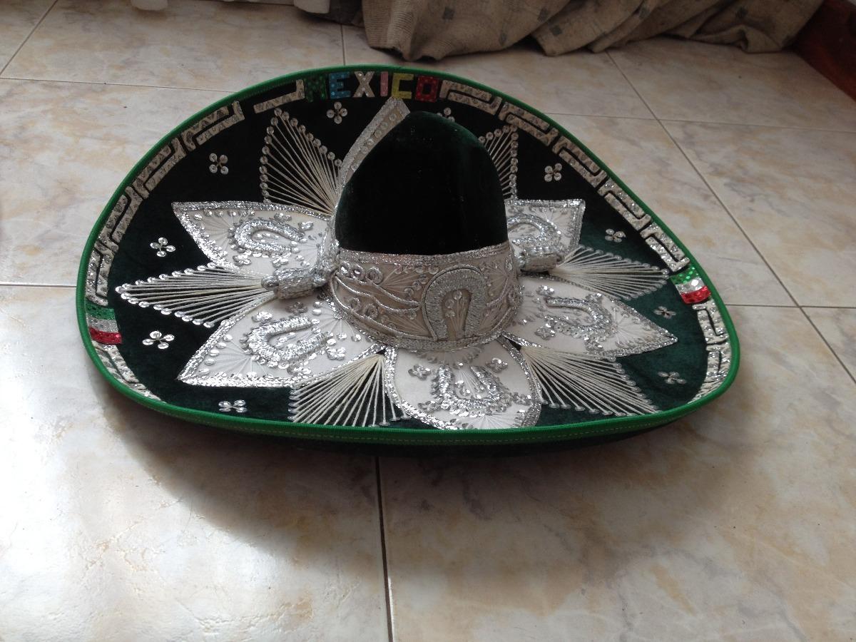 sombrero mexicano mariachi. Cargando zoom. 2c0bd44d736