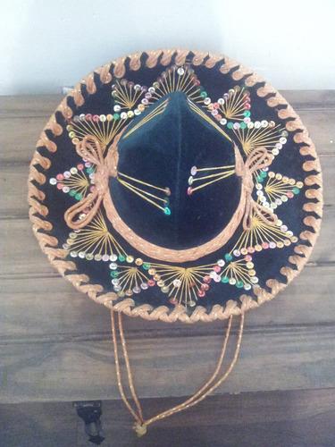 sombrero mexicano mariachis