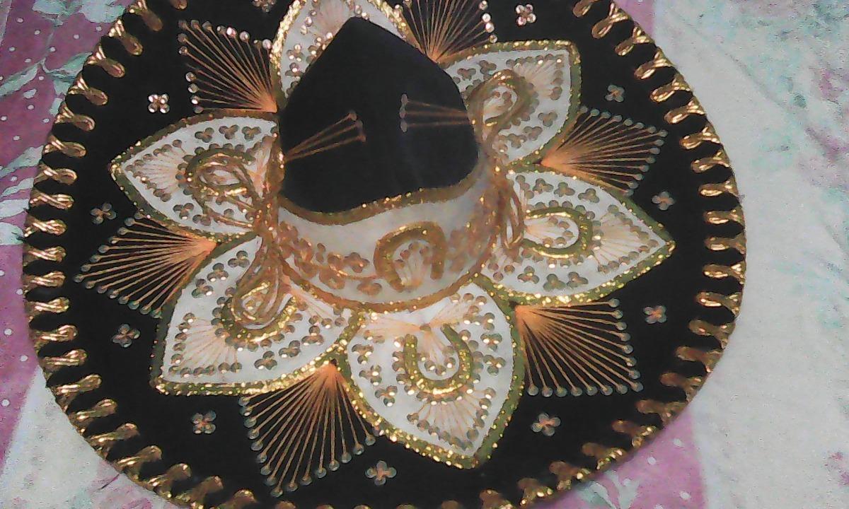 sombrero mexicano ranchero. Cargando zoom. e0c0c3f6bd9