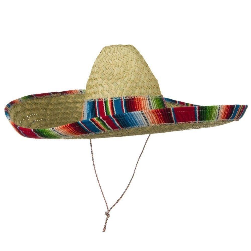 Sombrero Mexicano Sombrero De Jacobson Hat Company Disf ...