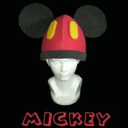 sombrero mickey mouse