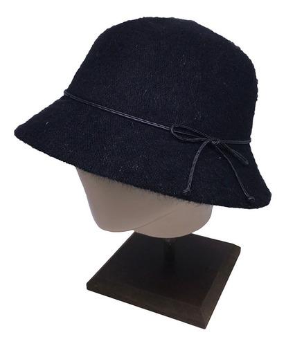 sombrero modelo cloche de bremer ec 515
