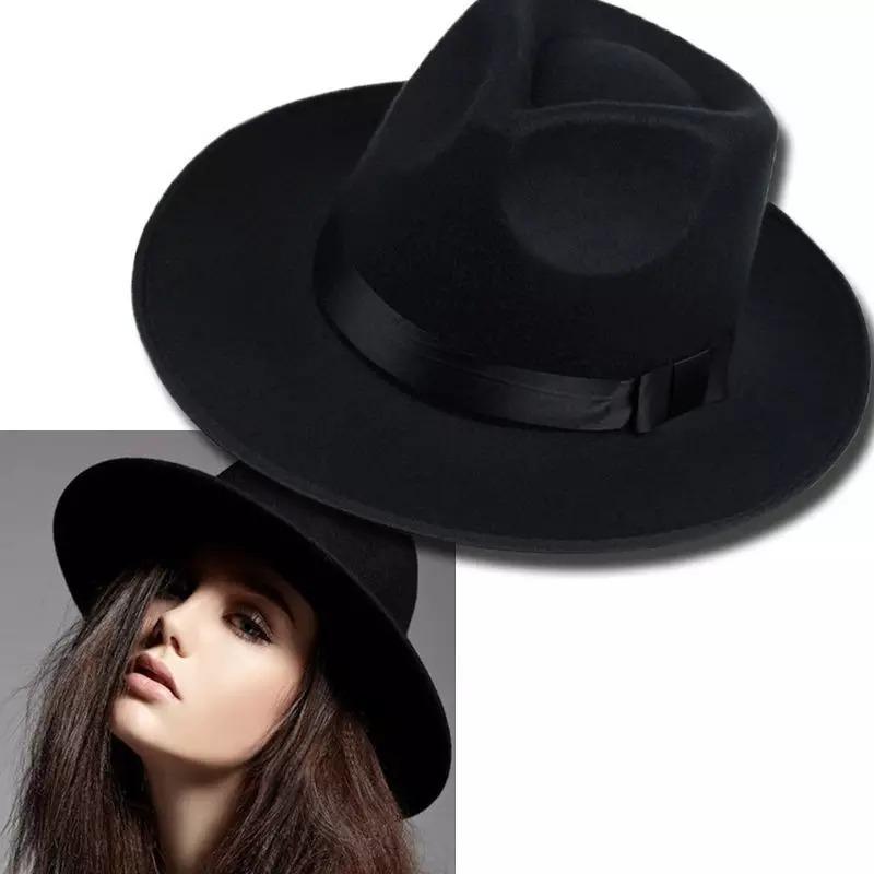 sombrero mujer sombrero vaquero gorro mujer gorra elegante. Cargando zoom. 79caf69c6fd