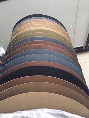 sombrero negro vanwho ozzy tallas del 55 al 60 ala 10 cm