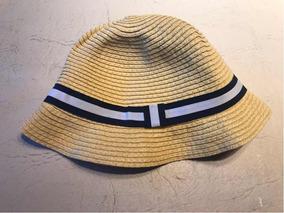 611fdfb4 Sombrero De Paja Infantil - Gorros, Sombreros y Boinas Usado en ...