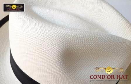 Sombrero Niño Panama Original- Artesanal De Paja Ecuador -   2.856 ... 01146015edc
