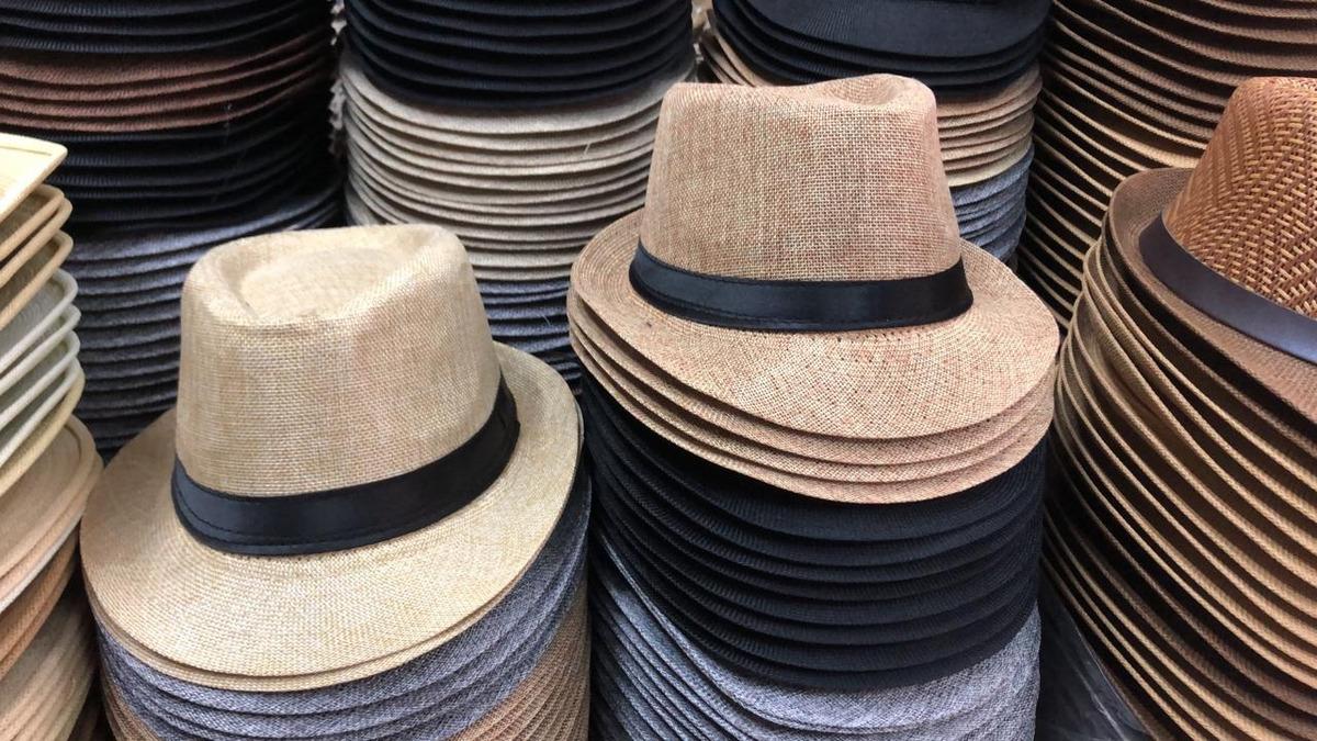 de8e2788df096 Sombrero Panama Cortos Por Mayor -   1.700 en Mercado Libre