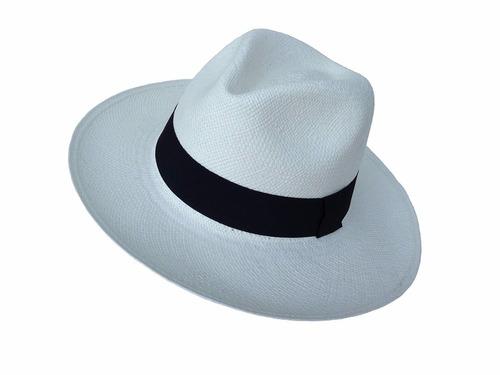 sombrero panamá hats - envío gratis
