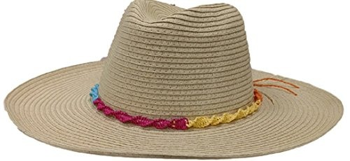 Sombrero Panama Jack Paper Braid Safari -   100.900 en Mercado Libre cd0696c0cce