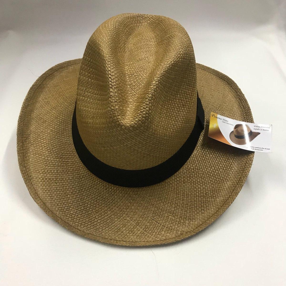 Sombrero Panama e8a9bba7e0f