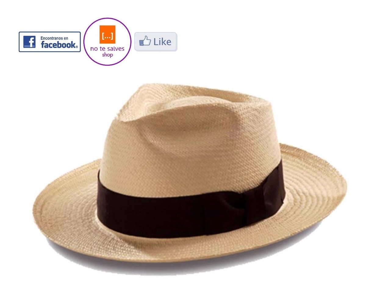 nueva estilos super servicio estilo de moda de 2019 Sombrero Panama Original Australiano Sombreros Hombre Mujer