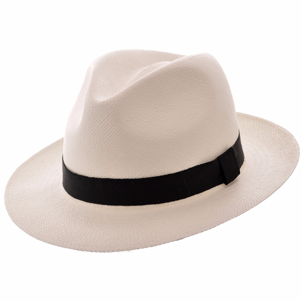 Sombrero Panama Original Compañia De Sombreros M-624501-01 - $ 3.100 ...