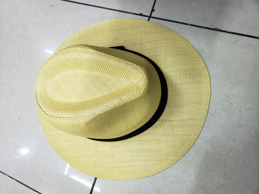 52c08491658e5 Sombrero Panama Por Mayor -   2.500 en Mercado Libre