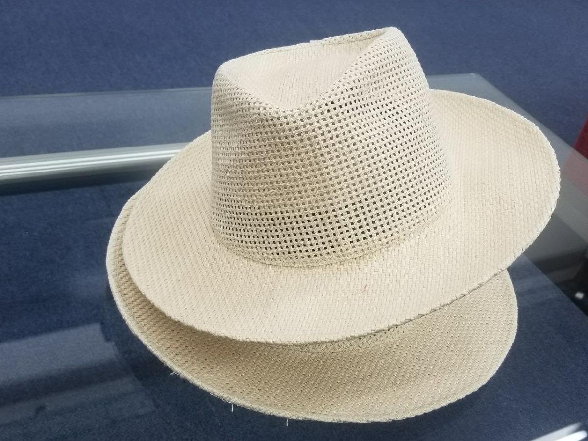 41f31e8510104 sombrero panama unisex. Cargando zoom.