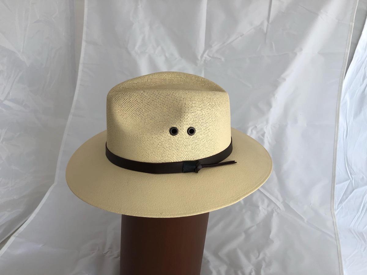 f13c4f94ccddc Sombrero Panama Yucateco Hilo Pintado Para Playa -   550.00 en ...