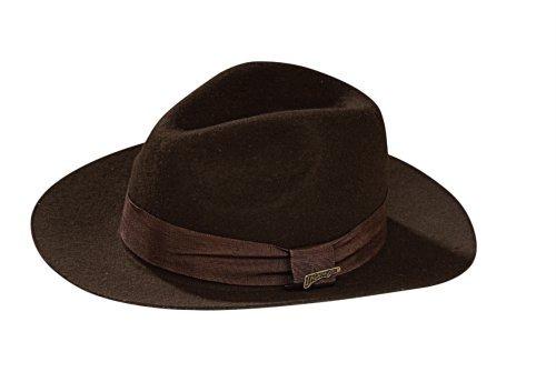 c3b54f9072ec4 Sombrero Para Adultos Indiana Jones Y El Reino De Las Calave ...