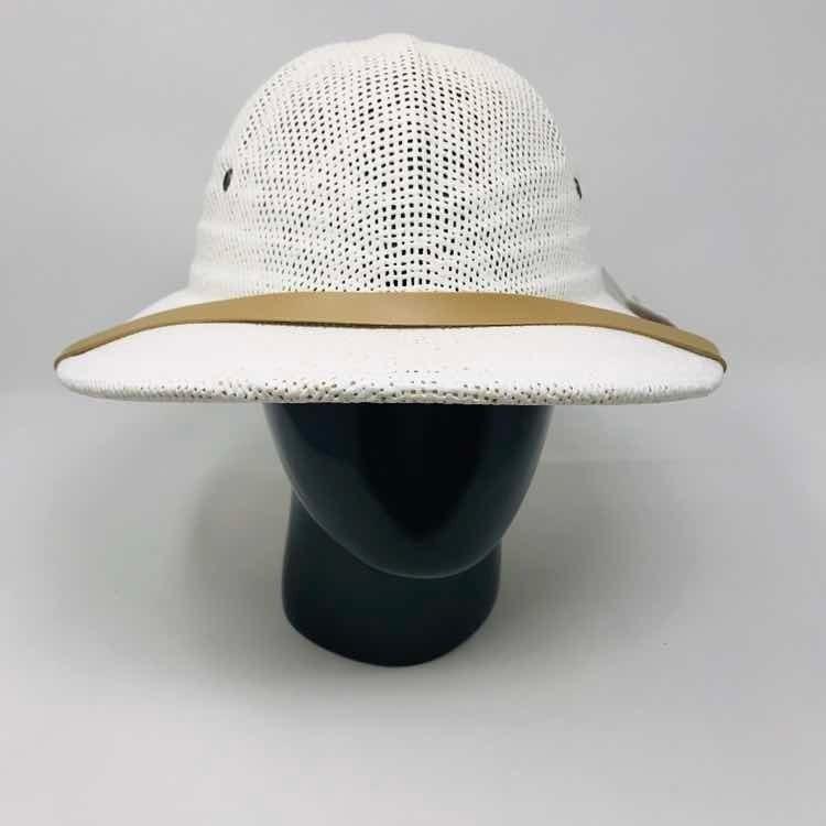 Sombrero Para Cazador Safari Tipo Salacot Ajustable Rocha -   324.24 ... a087f65566cc