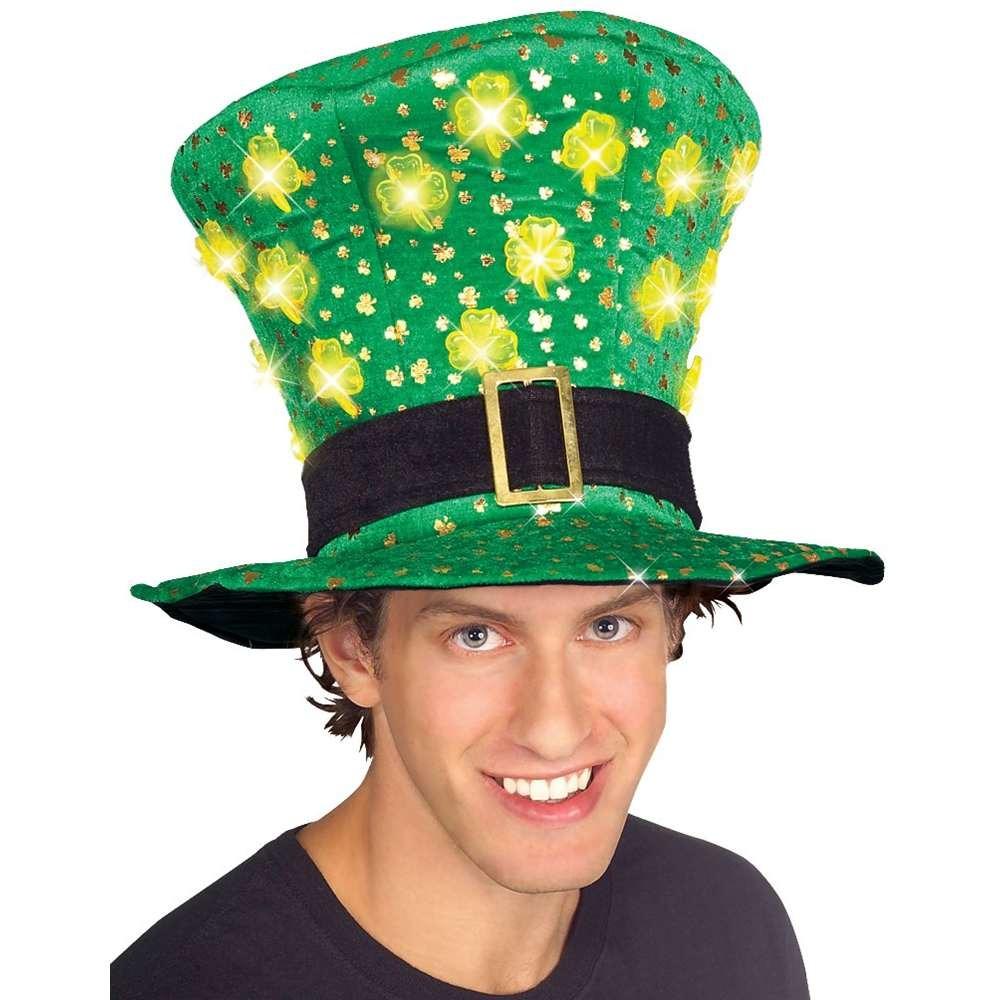Sombrero Para Disfraz Dia De San Patricio - Halloween -   121.111 en ... 64c0554341b