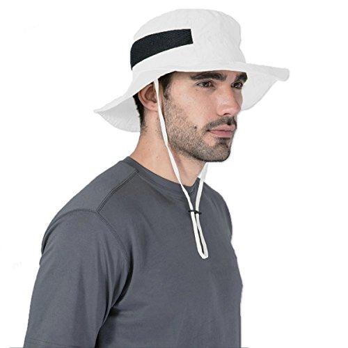 Sombrero Para El Sol - Protección Upf 50 Para Hombres Y -   205.89 ... bb77afb04f2