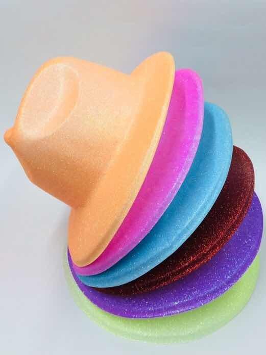 db19717e1e760 Sombrero Para Fiestas Bonitos Colores Modelo F12-226 -   13.00 en ...
