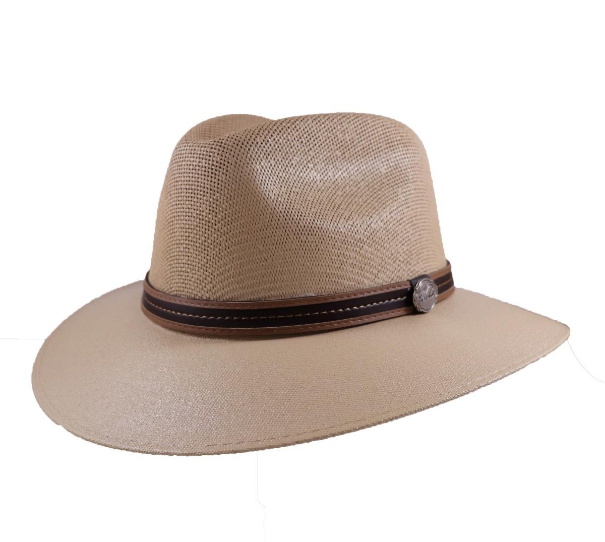 Sombrero Para La Playa Panama Unisex Indiana Jones -   195.00 en ... 9806259aa91