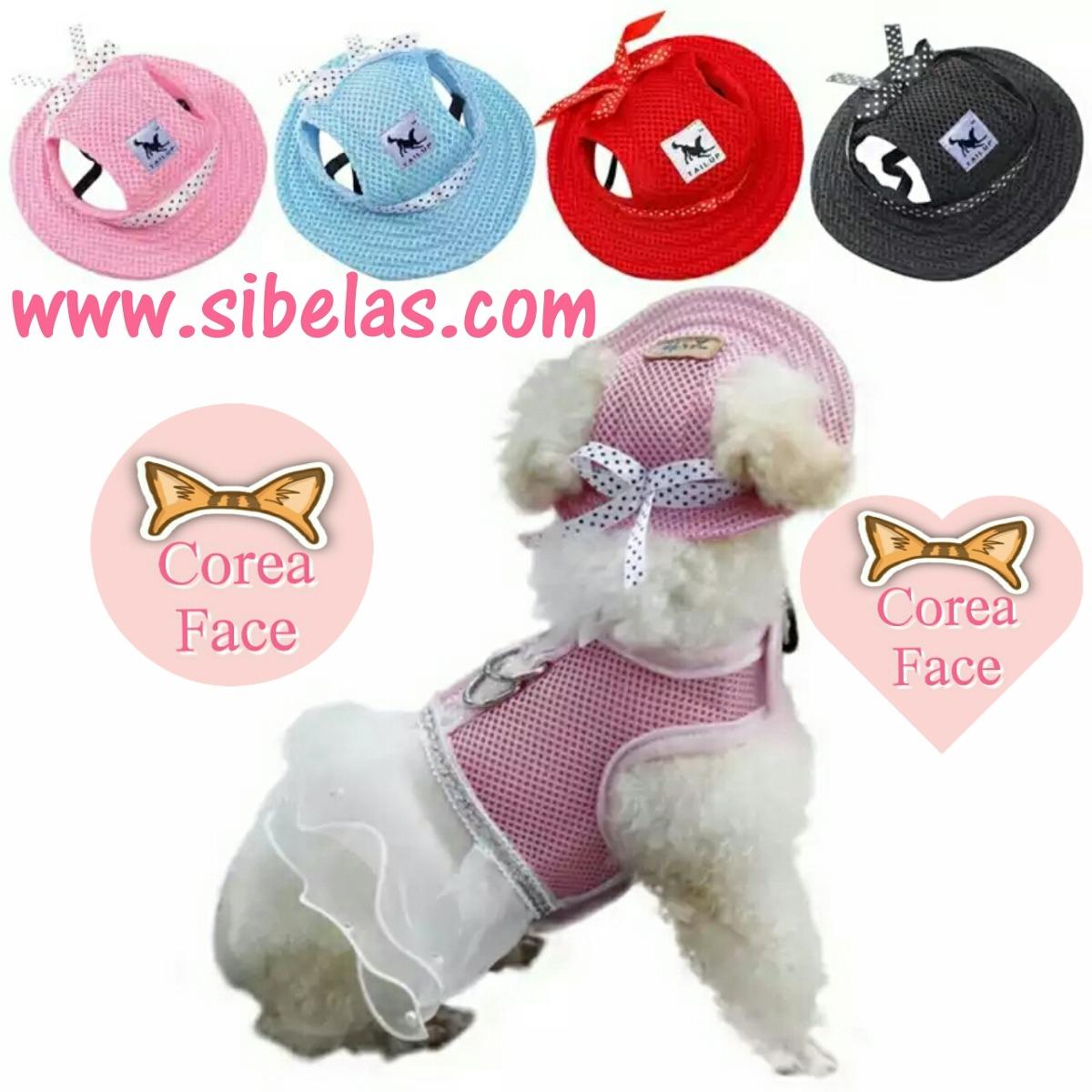 sombrero para mascotas perros y gatos gorros contra el frio. Cargando zoom. b8eccd3961e