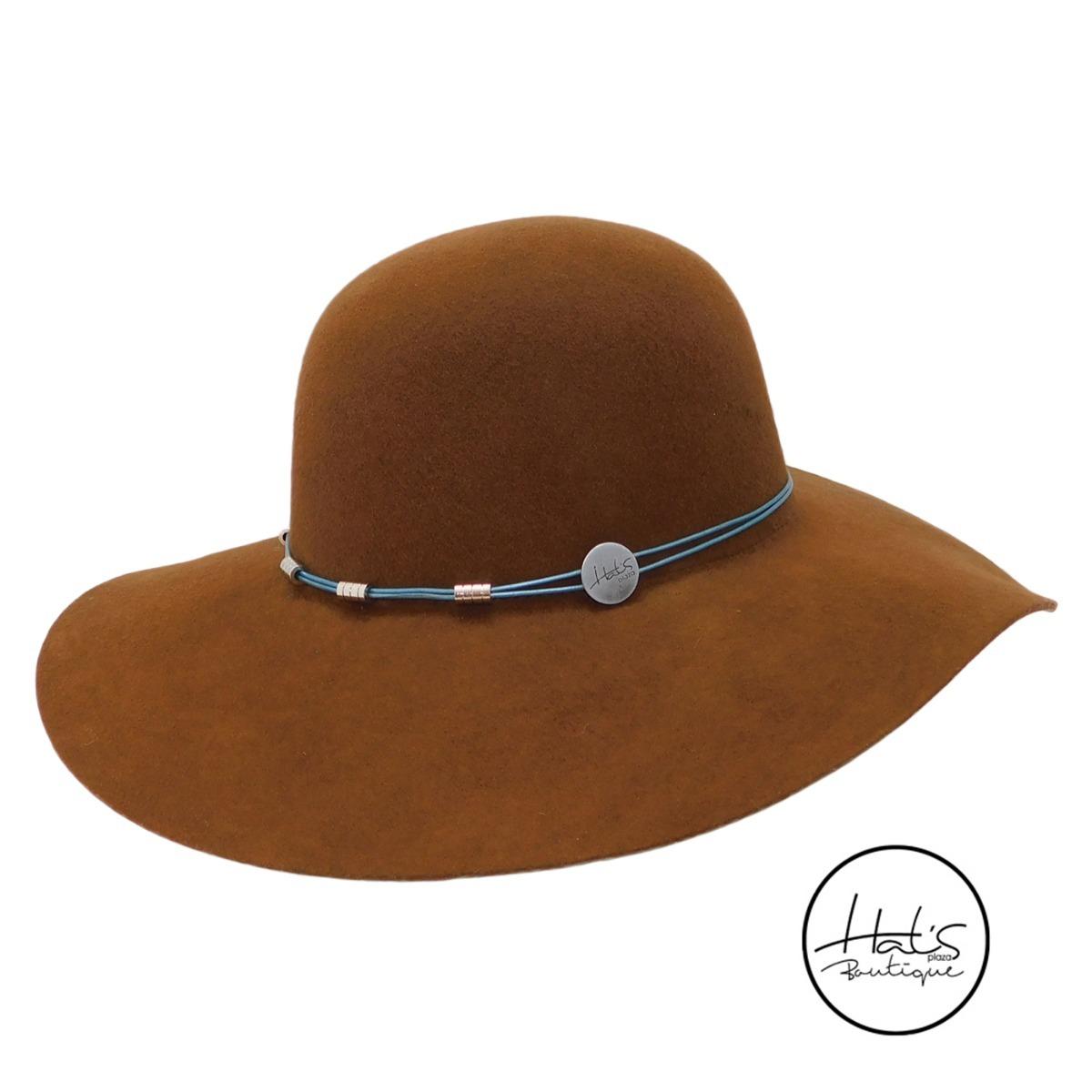 34ee8ffbb9b75 Sombrero Para Mujer -   194.000 en Mercado Libre