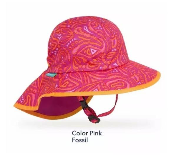 66d3bcbd9469c Sombrero Para Niños Con 50 Fps- Resistente Al Agua!! -   868.00 en ...