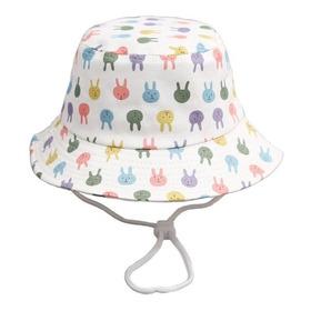 Sombrero Para Niños Con Correa Ajustable (gorra)
