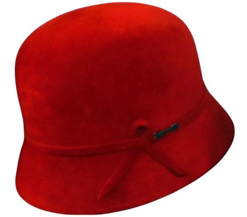 sombrero parís lagomarsino - pelo de liebre
