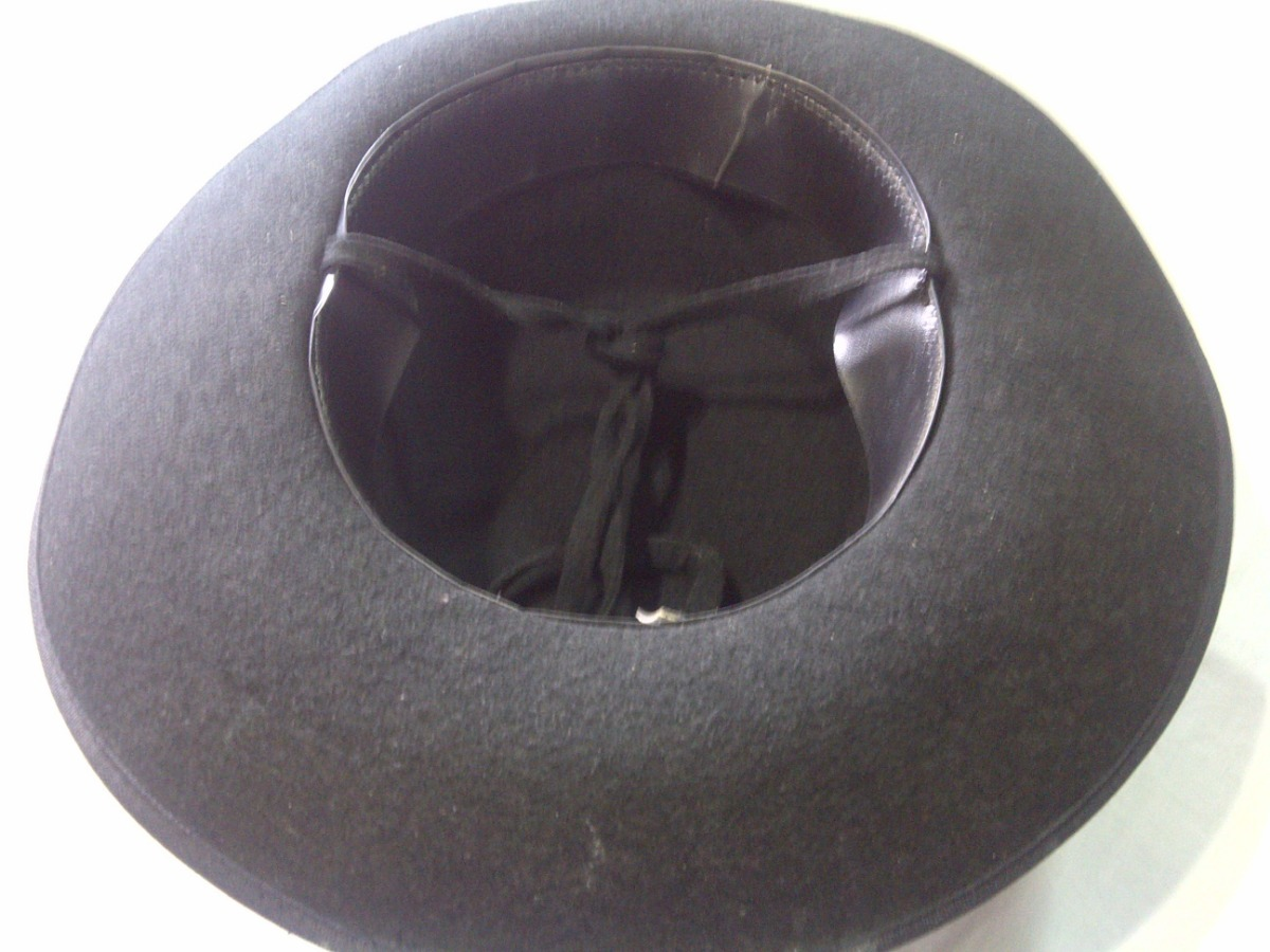 5f3f0e61747ac sombrero pelo corto. Cargando zoom.