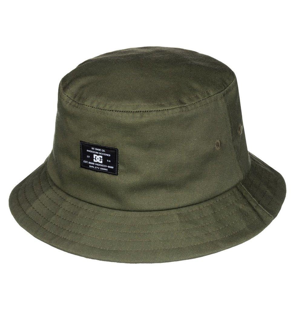 33b9f6599ee4c Sombrero Pescador Dc Vucket - Negro -   695